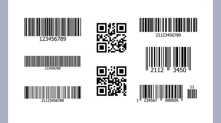 Kumpulan Cara Scan Barcode dan QR Code 1