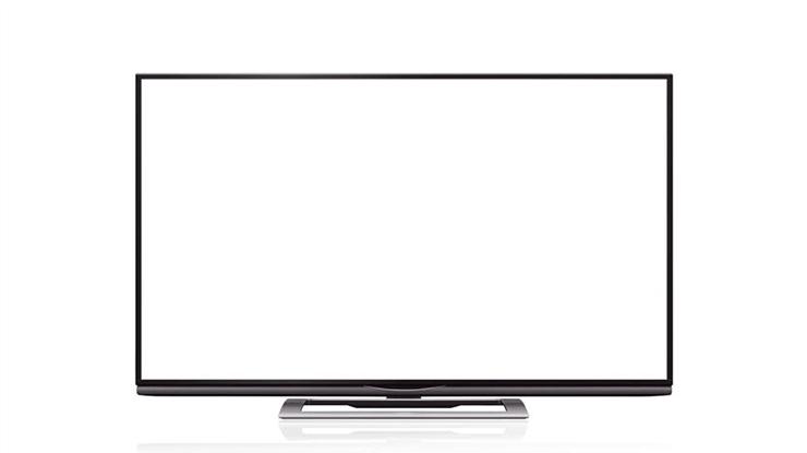 Langkah Memperbaiki TV LED Layar Blank Putih