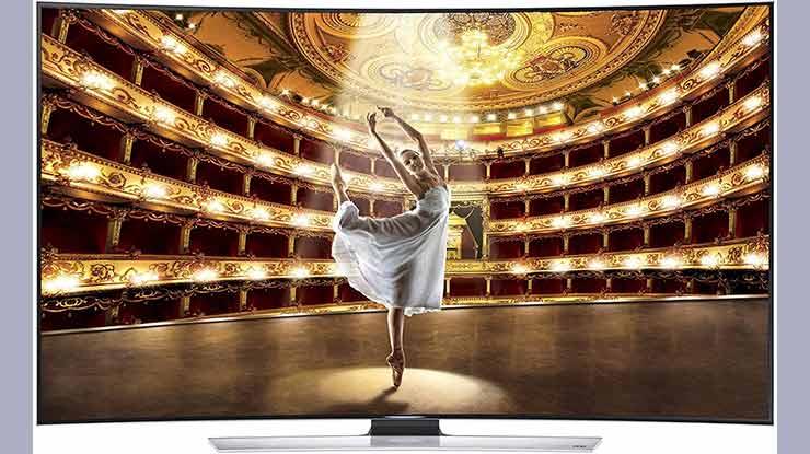 Manfaat Mengatur Setting TV LED Samsung