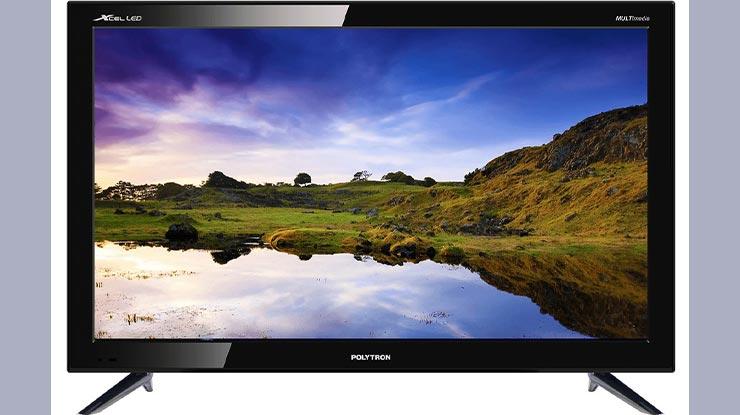 Metode Flash Firmware TV