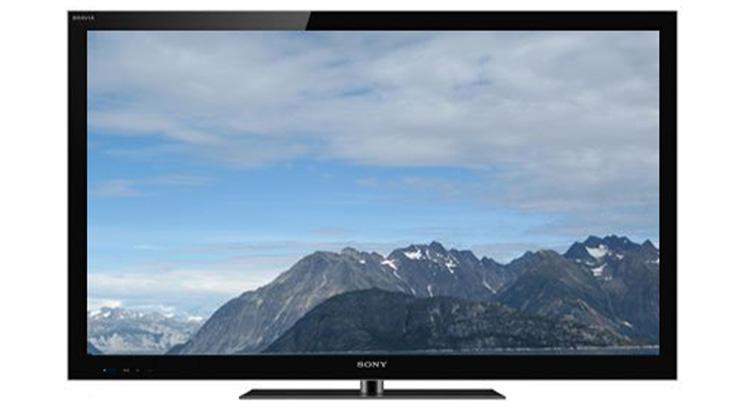 Model Keempat Model Smart TV Lainnya