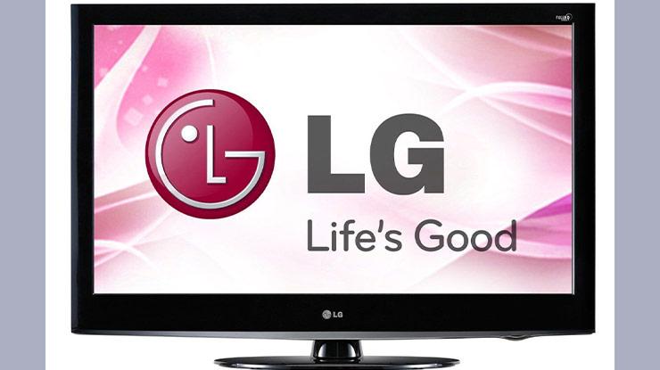 Pentingnya Update Firmware TV LG