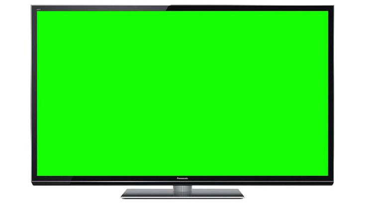 Penyebab Warna Televisi Tidak Normal Dominan Hijau 1