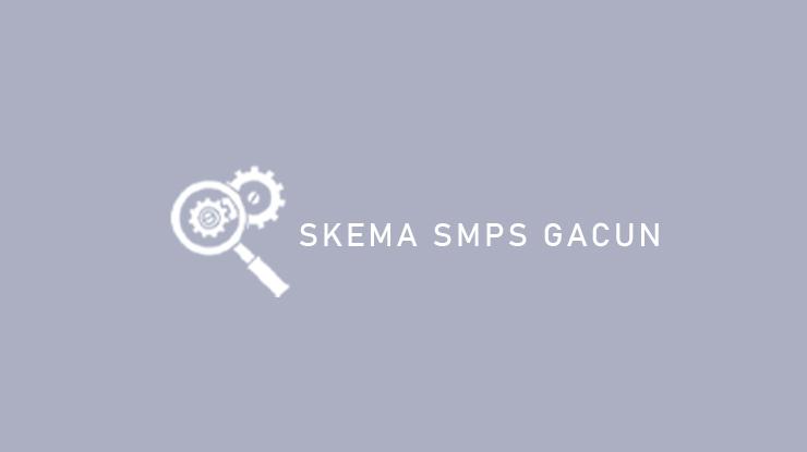 Skema SMPS Gacun