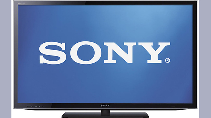 Update Firmware TV Sony Berdasarkan Model