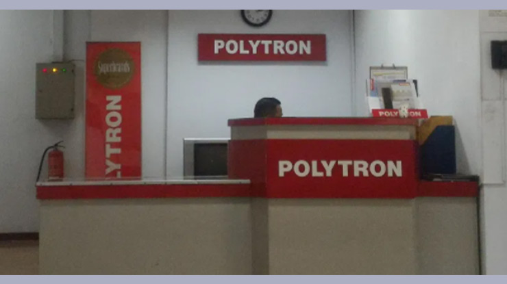 Alamat Service Center Resmi Polytron Di Berbagai Kota