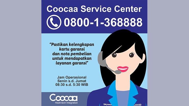 Call Center TV Coocaa.
