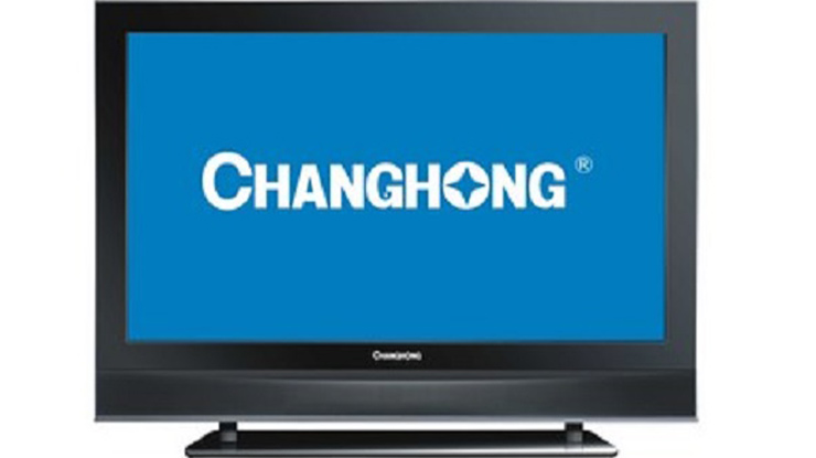 Kumpulan Kerusakan TV Changhong