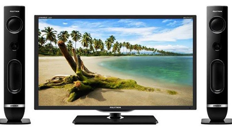 Kumpulan Kerusakan TV LCD LED Polytron