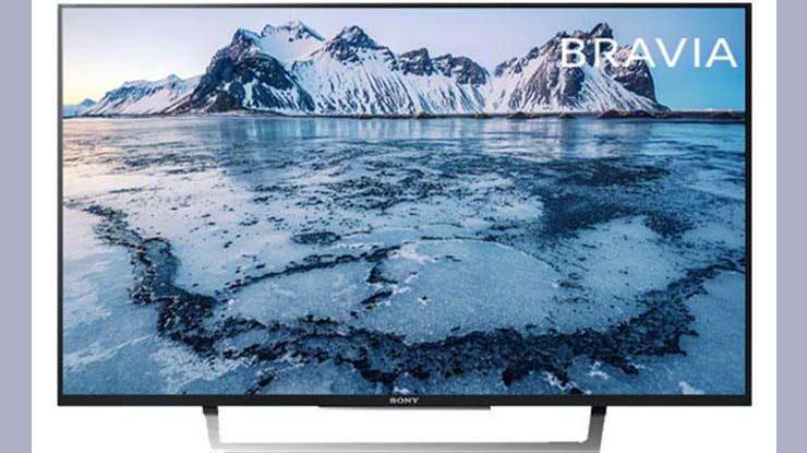 Kumpulan Kerusakan TV LED Sony Bravia 2021