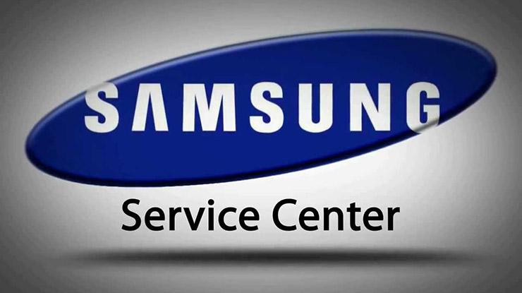 Service Center TV Samsung Di Beberapa Kota Lain