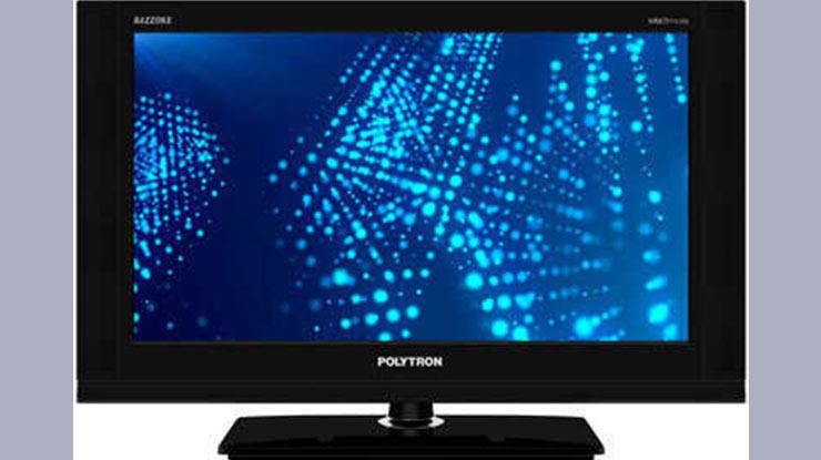 TV LCD LED Polytron