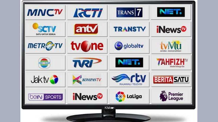 Aplikasi dan Situs Streaming TV