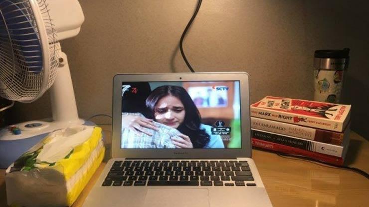 Berbagai Cara Nonton TV di Laptop