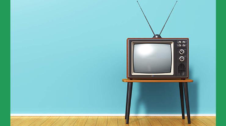 Biaya Service TV Konslet.