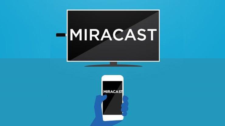 Cara Menghubungkan Hp ke TV Tanpa Kabel Memakai Miracast