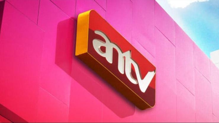 Frekuensi ANTV Terbaru