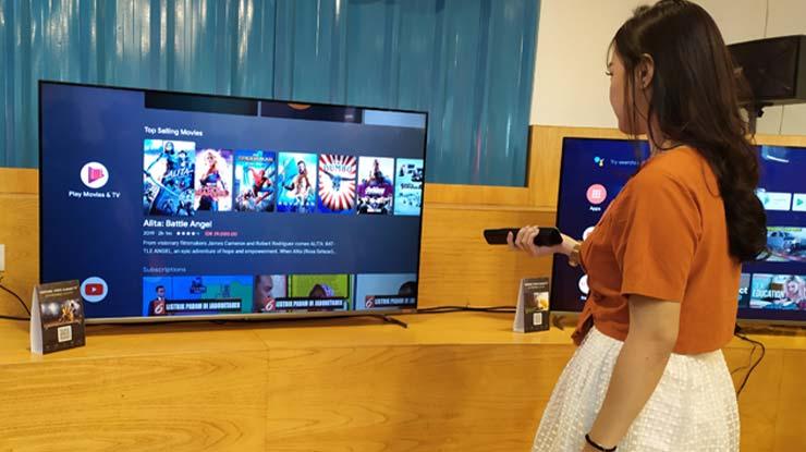 Kelebihan Dan Kekurangan TV LED Coocaa