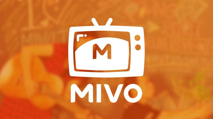 Layanan Streaming Mivo TV