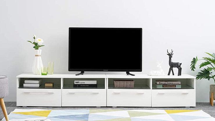 Membersihkan Layar TV LED 1