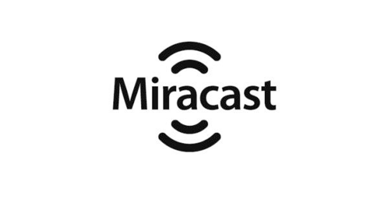 Menyambungkan HP Oppo ke TV Dengan Aplikasi Miracast