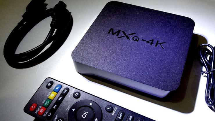 Nonton Youtube di TV Memakai Android TV Box