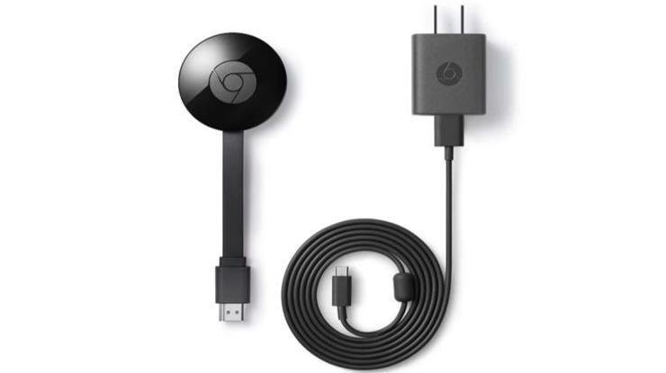 Nonton Youtube di TV Menggunakan Chromecast
