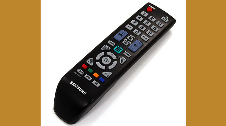 Remot TV Non Universal