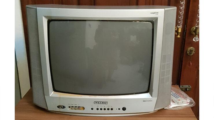 TV Sanken Tabung