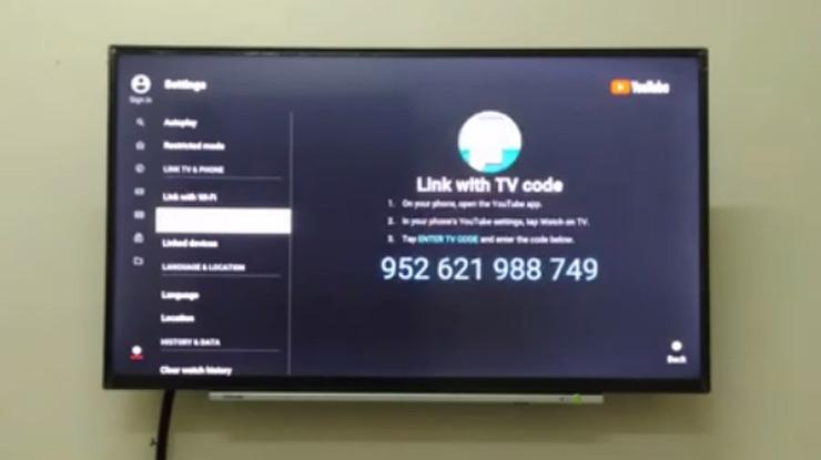 kode berupa angka