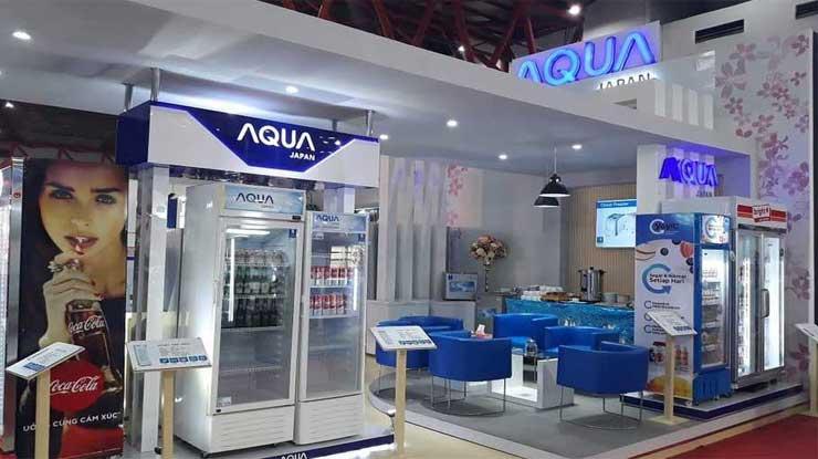 Alamat Service Center TV Aqua di Berbagai Kota