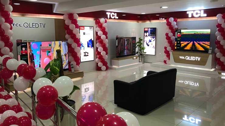Alamat Service Center TV TCL Di Beberapa Kota