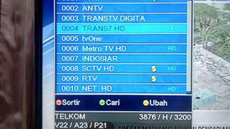 Bisakah Membuka Siaran TV Berbayar