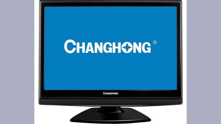 Cara Reset TV LED Changhong. 1