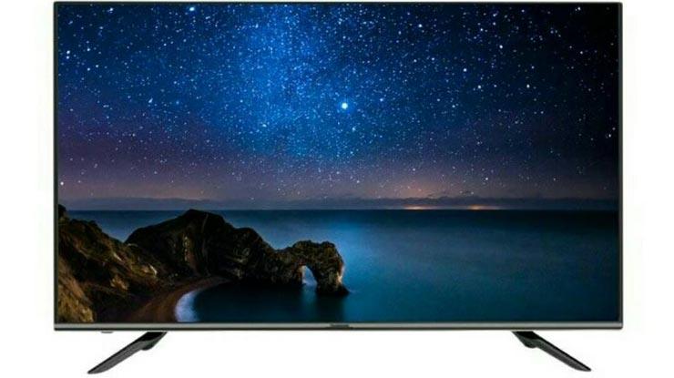 Data Parameter Service Mode Sermod TV LED Changhong 1