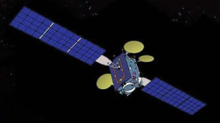 Frekuensi Satelit Telkom 4 Terbaru.