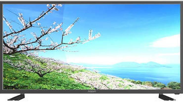 Garansi TV Aqua .