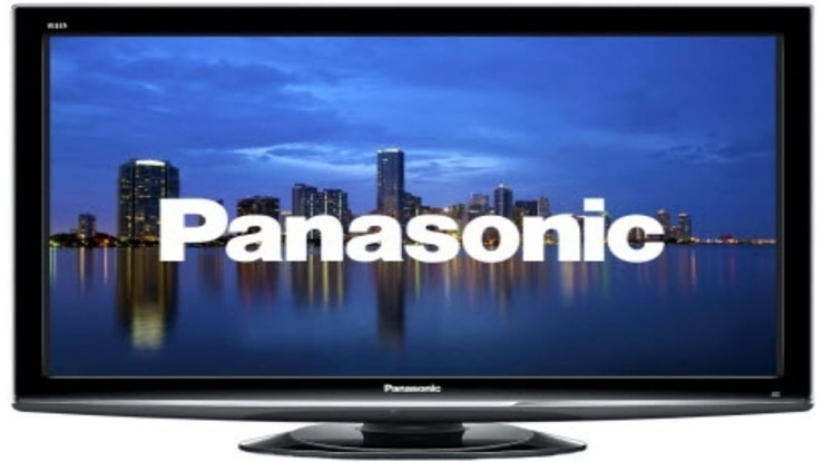 Garansi TV Panasonic.