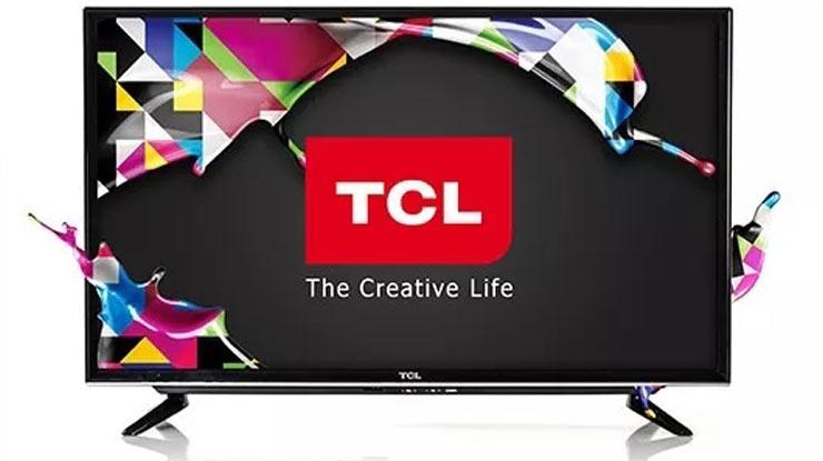 Garansi TV TCL.