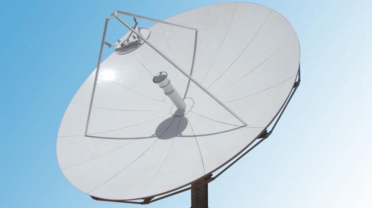 Kelebihan dan Kekurangan Antena Parabola.