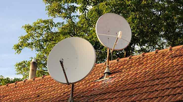 Tips Memilih Antena Parabola