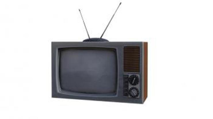 Apa Itu TV Analog.