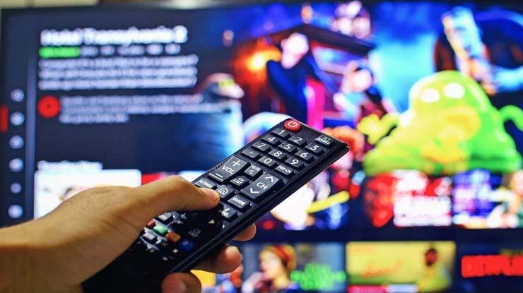 Cara Mendapatkan Siaran TV Digital Dengan Antena Biasa.