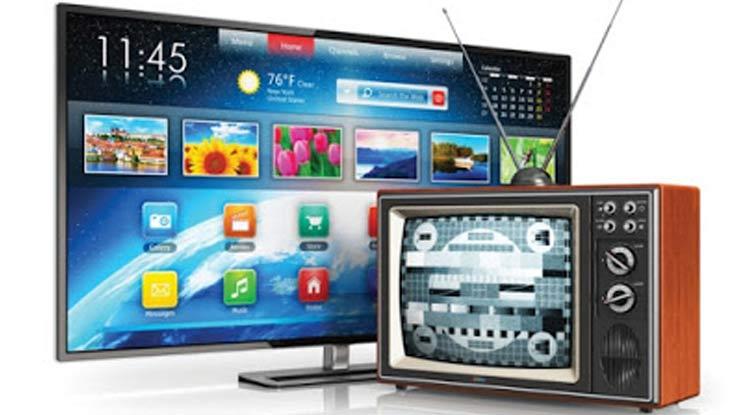 Cara Mengetahui TV Digital Atau Analog.
