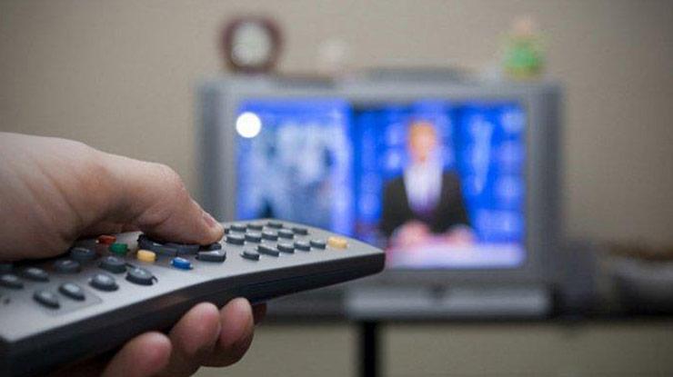 Daftar Siaran TV Digital 2021. 1