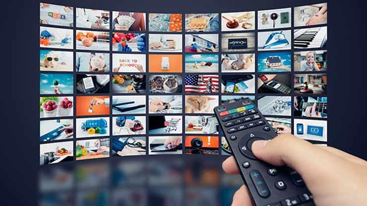 Daftar Siaran TV Digital di Berbagai Kota 2021