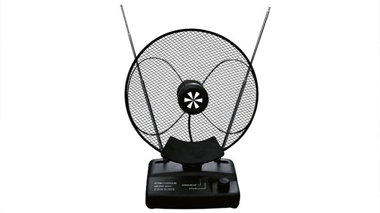 Intra Antenna Digital INT002