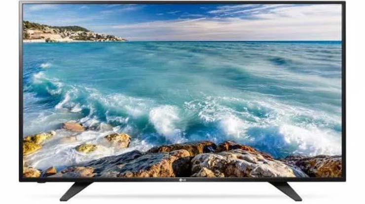 LED TV LG 32LK500