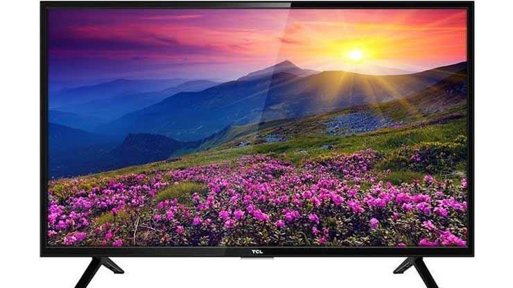 LED TV TCL 32B3