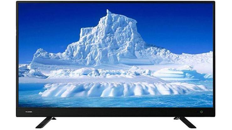 LED TV Toshiba 32L3750